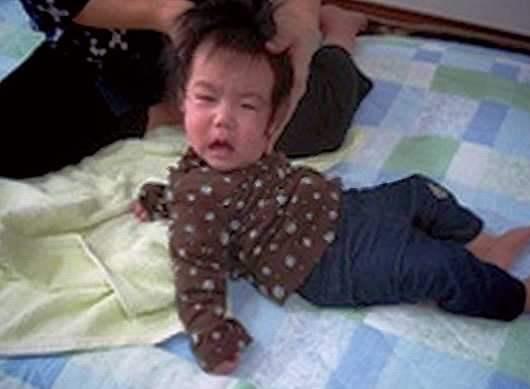 ズンズン運動により乳児死亡、NPO法人理事長・姫川尚美容疑者を業務上過失致死容疑で逮捕 - 2chまとめ速報