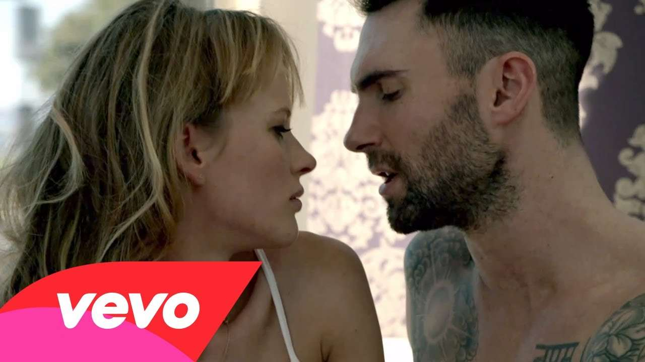 Maroon 5 - Never Gonna Leave This Bed - YouTube