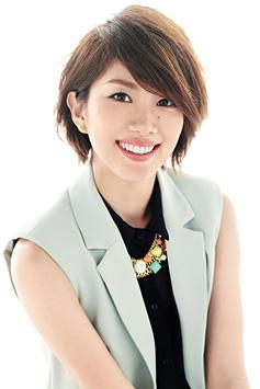潮田玲子 報道番組のキャスターに初挑戦「Nスタ」目玉の一つ