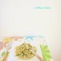 アボカド♪和風クリームパスタ♪ by Blue-Island [クックパッド] 簡単おいしいみんなのレシピが198万品