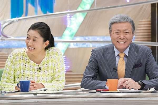 小倉智昭アナ 菊川怜と仲が悪いと疑われることに胸の内を明かす (2015年3月29日掲載) - ライブドアニュース