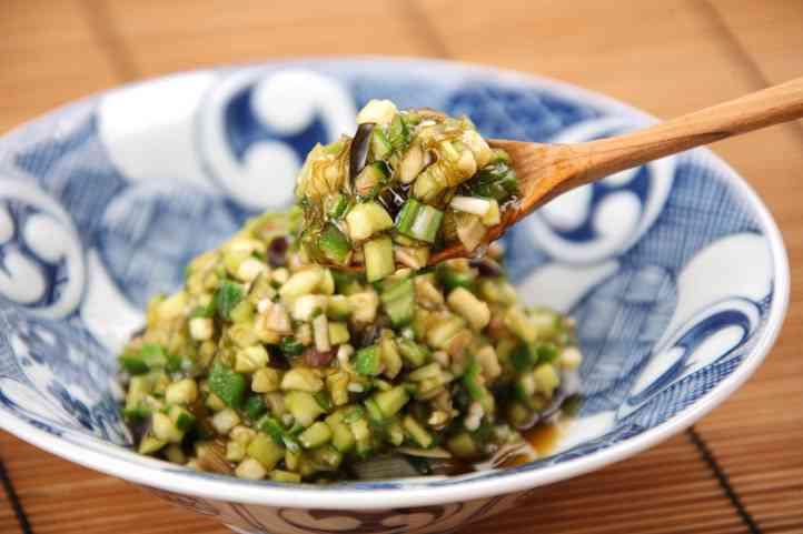 蕎麦(そば)を家で食べる時の具や味付け