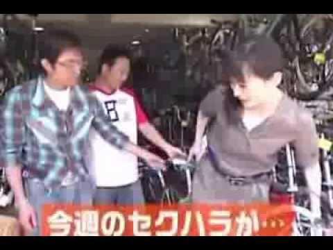 大江麻里子アナがさまぁ~ずにいじめられて・・・ - YouTube