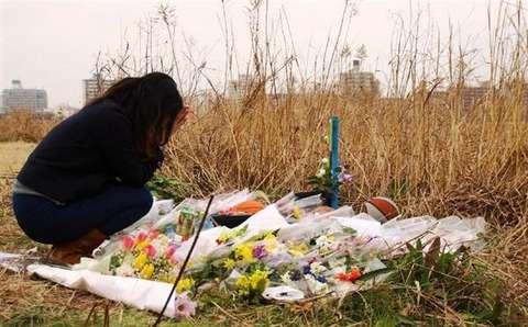 【速報】川崎市多摩川中1殺害 犯人父親ついに逮捕か
