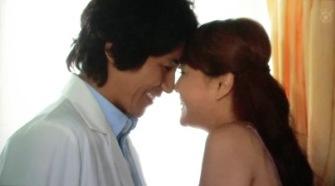 観月ありさ結婚!1年半交際、上原さくら元夫の青山光司氏と