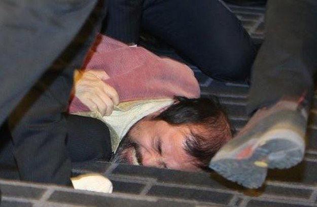 【駐韓米大使襲撃】米大使を襲った韓国人男性、日本大使にセメント片投げつけた前科も ⇒ 韓国ネット「日本大使まででやめておけ」「日本大使はいいとしても...」 / 正義の見方