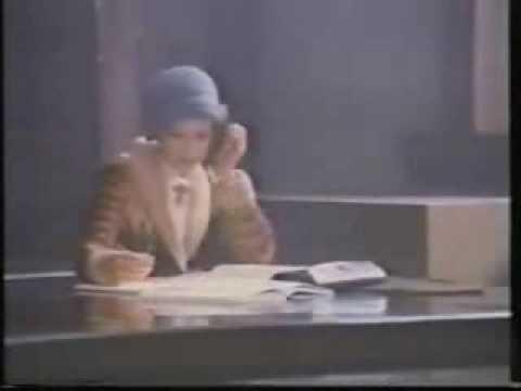 資生堂シフォネット1973 - YouTube