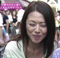 小泉今日子(47歳) : 【毛穴・シワ】けっこう目立っちゃう肌荒れ。気になる芸能人の肌事情!地デジはここまで見える - NAVER まとめ