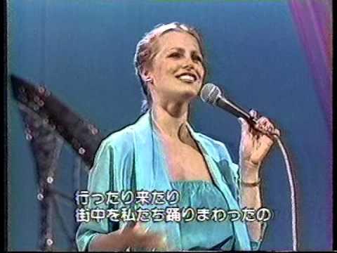 Cheryl Ladd - Dance Forever (live in Japan) - YouTube