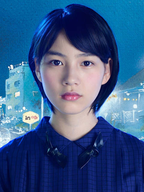 『恋人にしたい女性有名人ランキング2015』綾瀬はるかV2達成~絶対王者の貫録