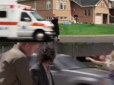 映画で見られる、突然交通事故に巻き込まれるシーン9つ - GIGAZINE