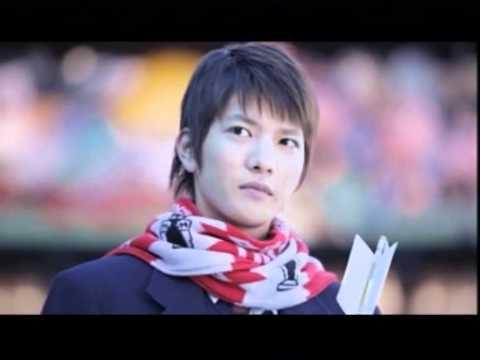 寒川神社CM30秒ver. - YouTube