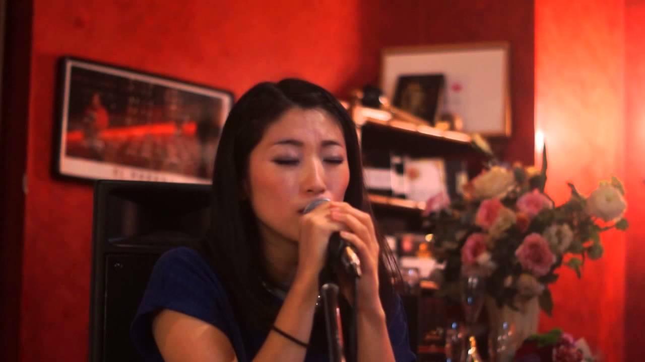 12年目の恋人 水野友恵 - YouTube