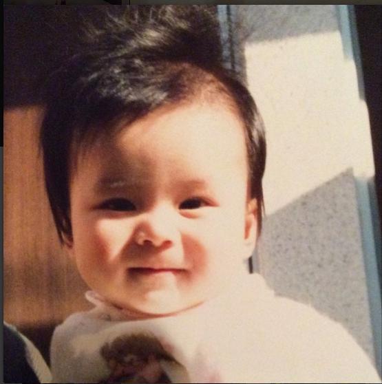 【画像】柴咲コウ、Instagramで幼少時と思われる写真を公開 読者から反響続々 - ライブドアニュース