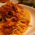 門外不出のトマトパスタ6000レポ感謝! by ともんちっち [クックパッド] 簡単おいしいみんなのレシピが198万品