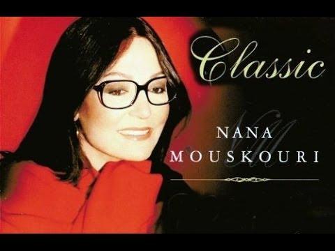Nana Mouskouri - Greatest Hits Vol. 1  (Full Album) - YouTube