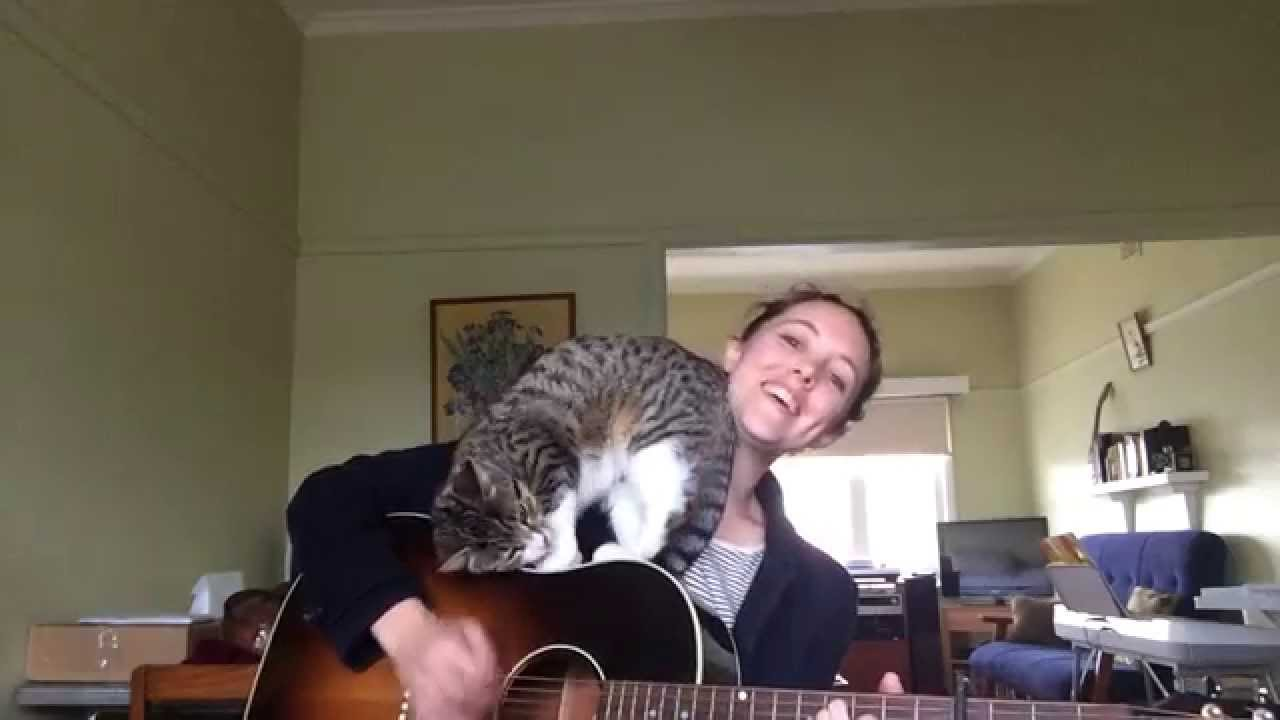 'Loverless' feat. George the cat - Ayleen O'Hanlon - YouTube