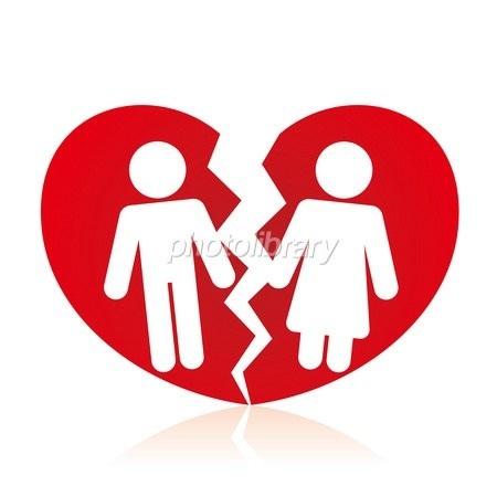過去の恋愛で別れる原因として一番多かったのは?