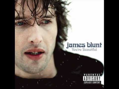 james blunt - you're beautiful (lyrics) - YouTube