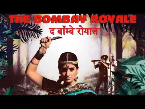 09 The Bombay Royale - The Bombay Twist [Hope Street Recordings] - YouTube