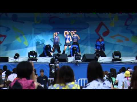 a-nation'09@後藤真希(Goto Maki ) Complete Performace - YouTube