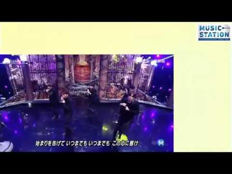 嵐 新曲 『sakura』Ⓜ️ステ - YouTube