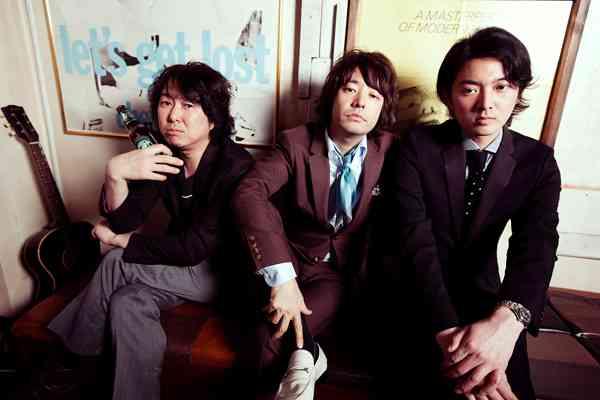 邦楽ロックバンド好きな人!