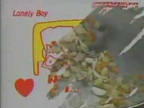 【バブル時代】  ねるとんOP 1988(昭和63)年 【昭和のテレビ】 - YouTube