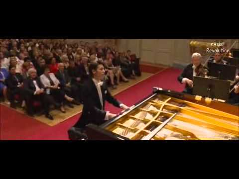 Bach Piano Concerto No 1 in D minor BWV 1052 Mvt 1 Nodame Cantabile Movie - YouTube