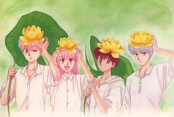 「花とゆめ」で一番好きな作品は?