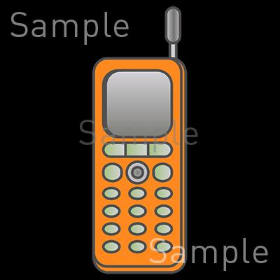 初めて携帯を持った時どんな感じでしたか?
