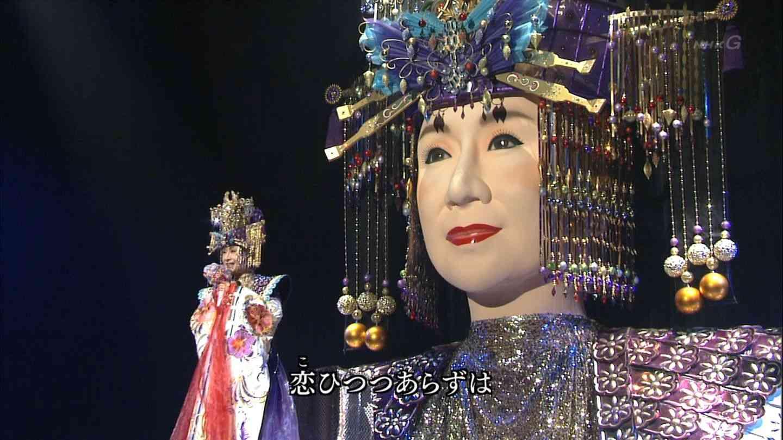 """小林幸子""""ファンタジー価格""""七色電飾衣装に8000人が度肝"""