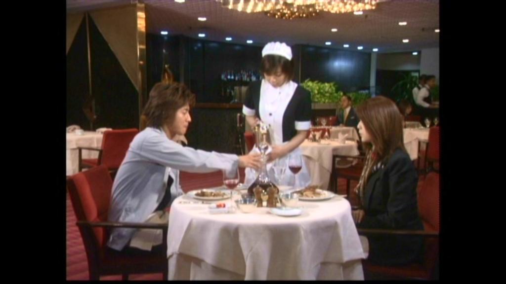 きゃりーぱみゅぱみゅ、初のドラマ撮影に「歌の時よりも緊張」『問題のあるレストラン』最終回に急きょ出演