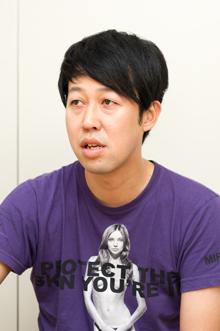 平成ノブシコブシ徳井健太がEXILE・TAKAHIROファンの「オカズ」発言にドン引き