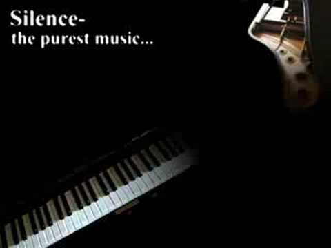 From Silence - Not At All - YouTube