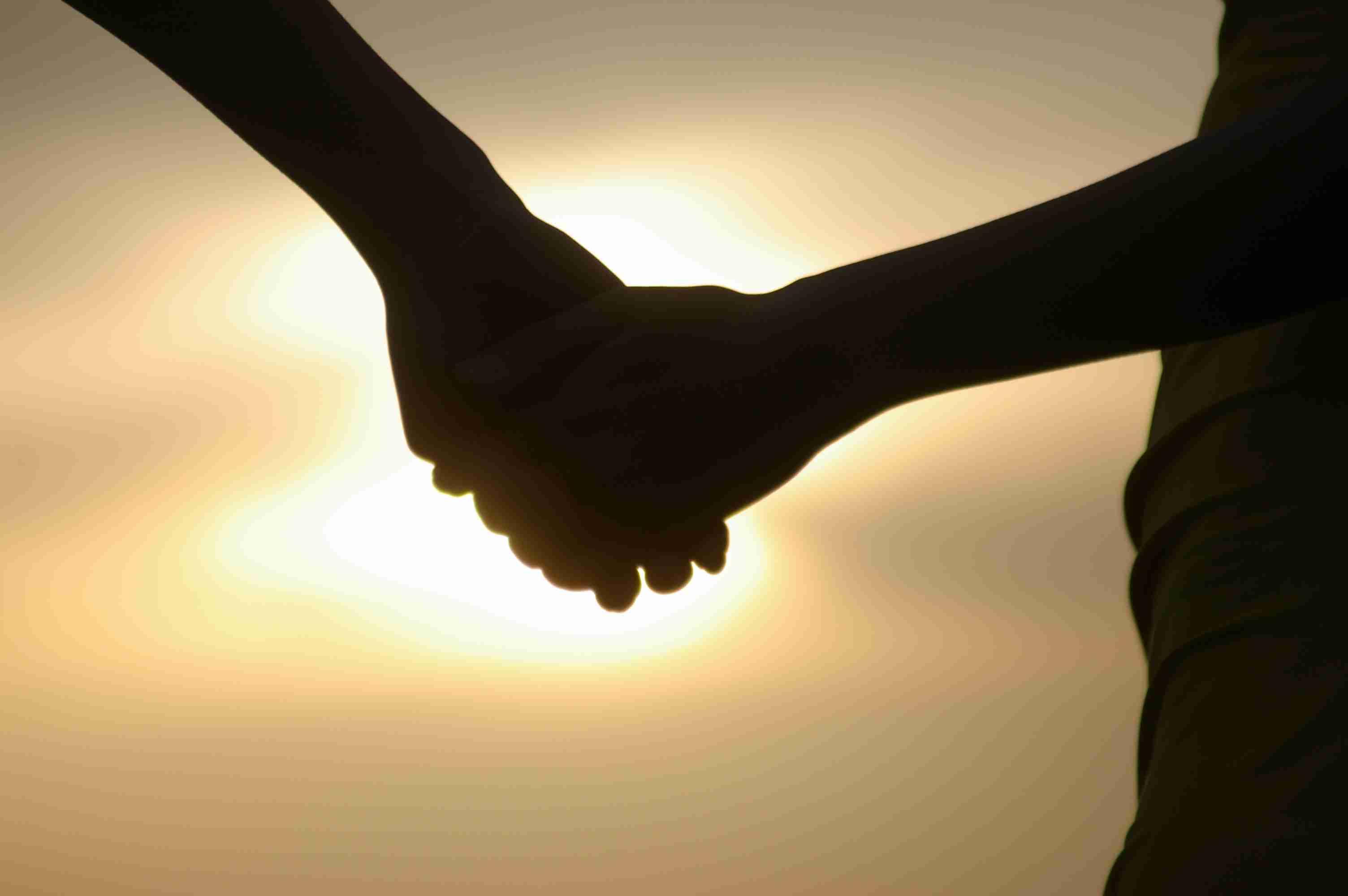 彼氏や旦那さんと、信頼や絆が深まった出来事
