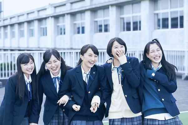 ももクロ主演映画『幕が上がる』すでに興収1億円突破! | RBB TODAY