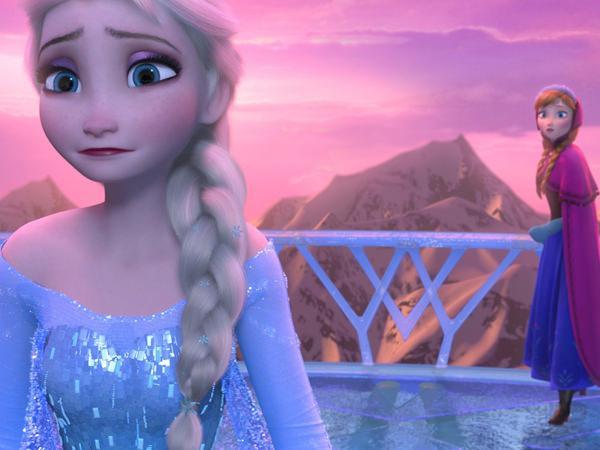 続編が決定! 『アナと雪の女王2』が製作されることに - Ameba News [アメーバニュース]