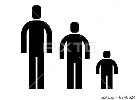 両親の身長と自分の身長