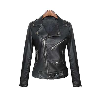 Women's 2014 Autumn leather jacket  · UZIP · Online Store Powered by Storenvy