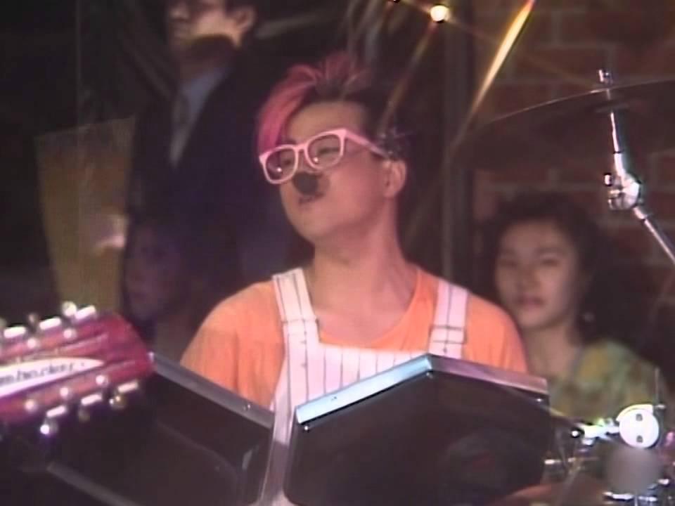 C-C-B Romanticが止まらない (1985) 2 - YouTube