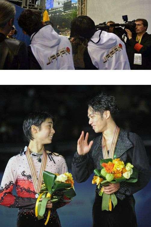羽生結弦2連覇なるか フィギュア世界選手権25日に中国・上海で開幕
