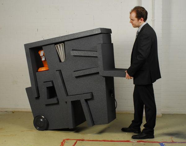 【画像】面白い家具が見たい!