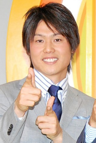 上重アナ、4月から『スッキリ!!』司会『ズムサタ』は今月卒業 | ORICON STYLE