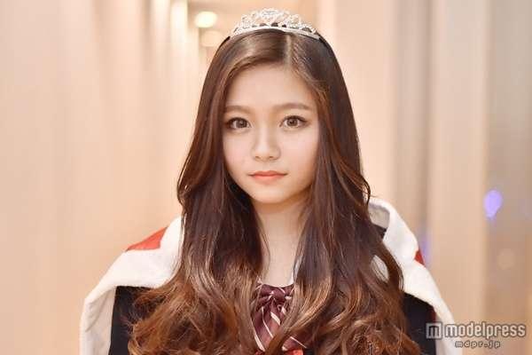 関西一可愛い女子高生「あったかいんだからぁ」で大抜てき 初めての撮影を振り返る - モデルプレス