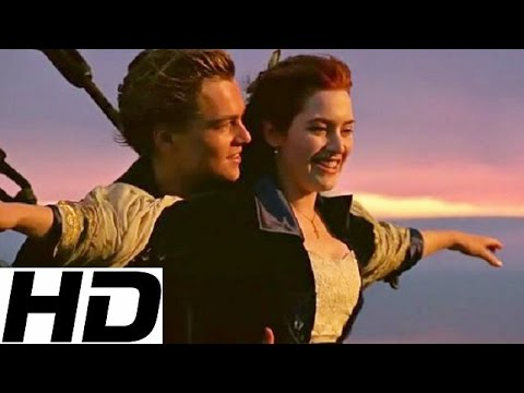 Titanic Theme Song • My Heart Will Go On • Celine Dion - YouTube