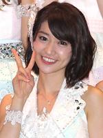 AKB48大島優子、声優を務めた映画『メリダとおそろしの森』のオスカー受賞に喜び
