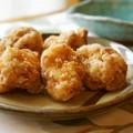 塩麹で柔らか☆鶏むね肉の唐揚げ by ゆうゆう0221 [クックパッド] 簡単おいしいみんなのレシピが199万品