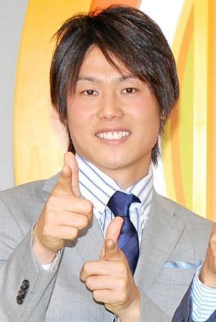 『セックスしたい男性アナウンサーランキング』日本テレビ・上重聡アナウンサーが初の1位