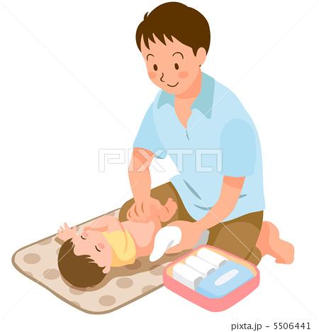 【少子化対策】原案…男性の産休取得率20年までに80%に